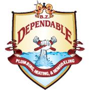 BZ Dependable Plumbing and Heating Inc