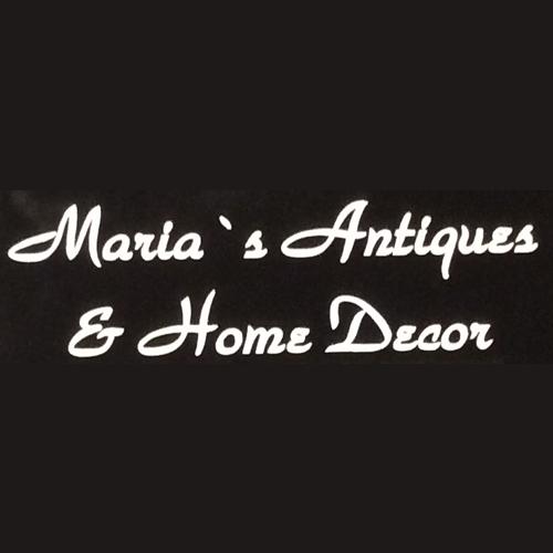 Maria's Antiques & Home Decor