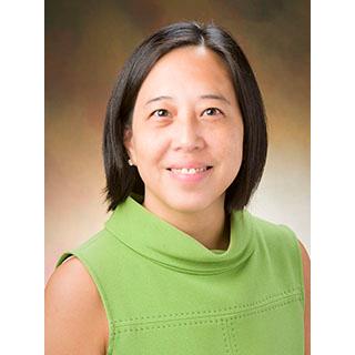 Christina L Master MD FAAP CAQSM
