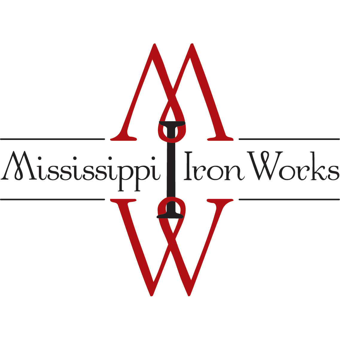 Mississippi Iron Works