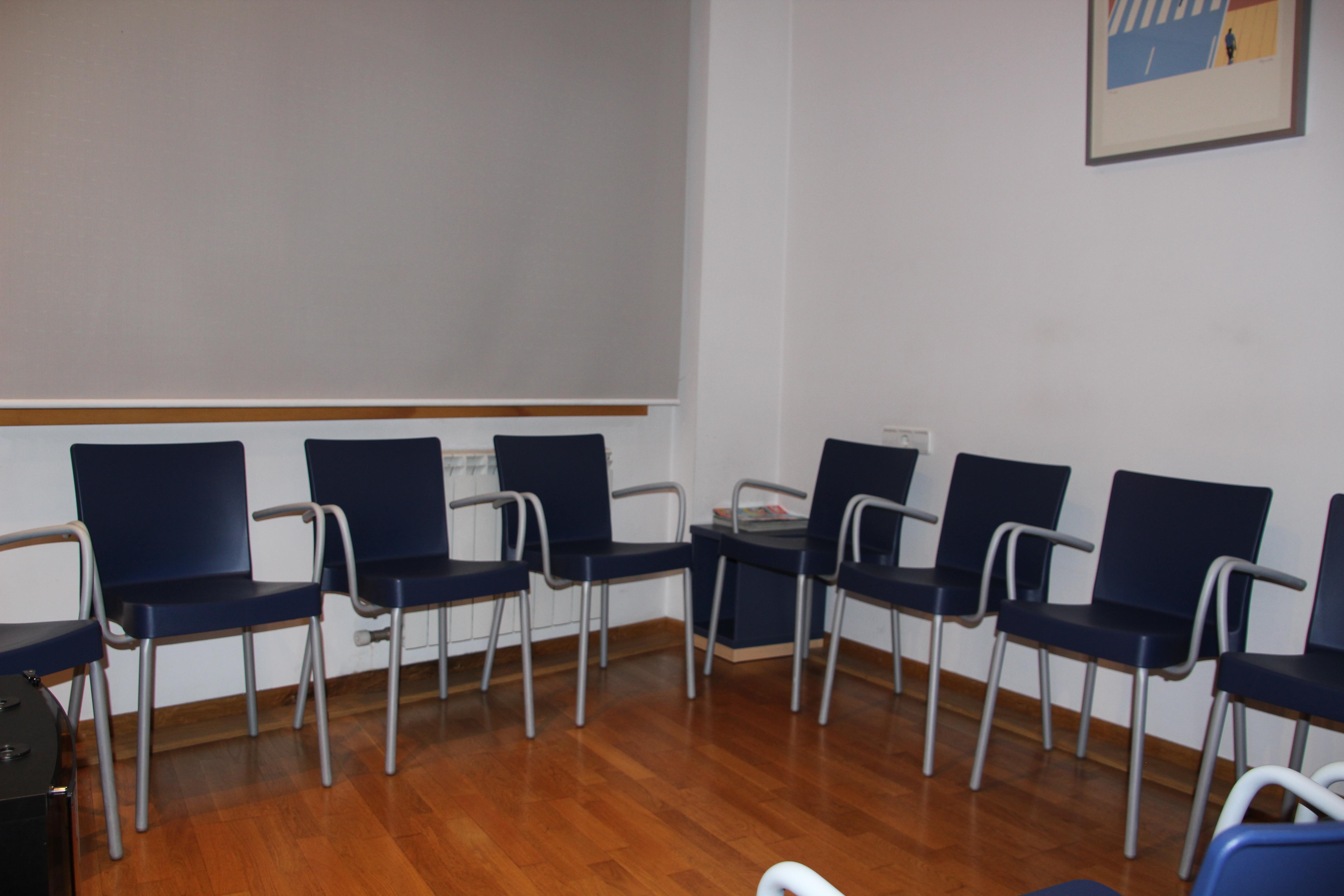 Centro Oftalmológico Manel Amen Letrán