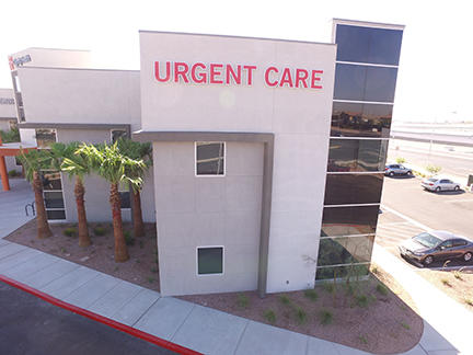 Dignity Health Urgent Care