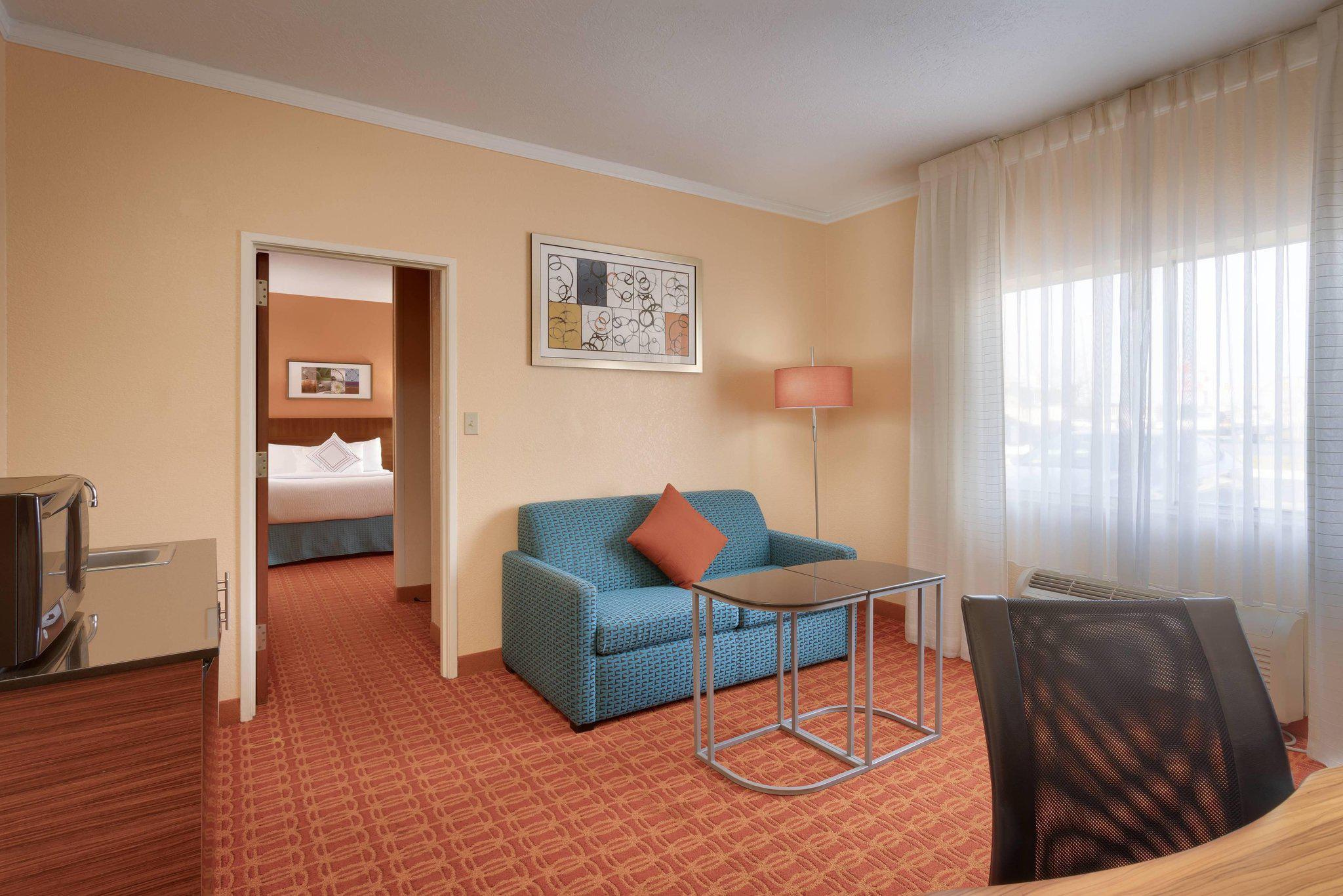 Fairfield Inn by Marriott Provo