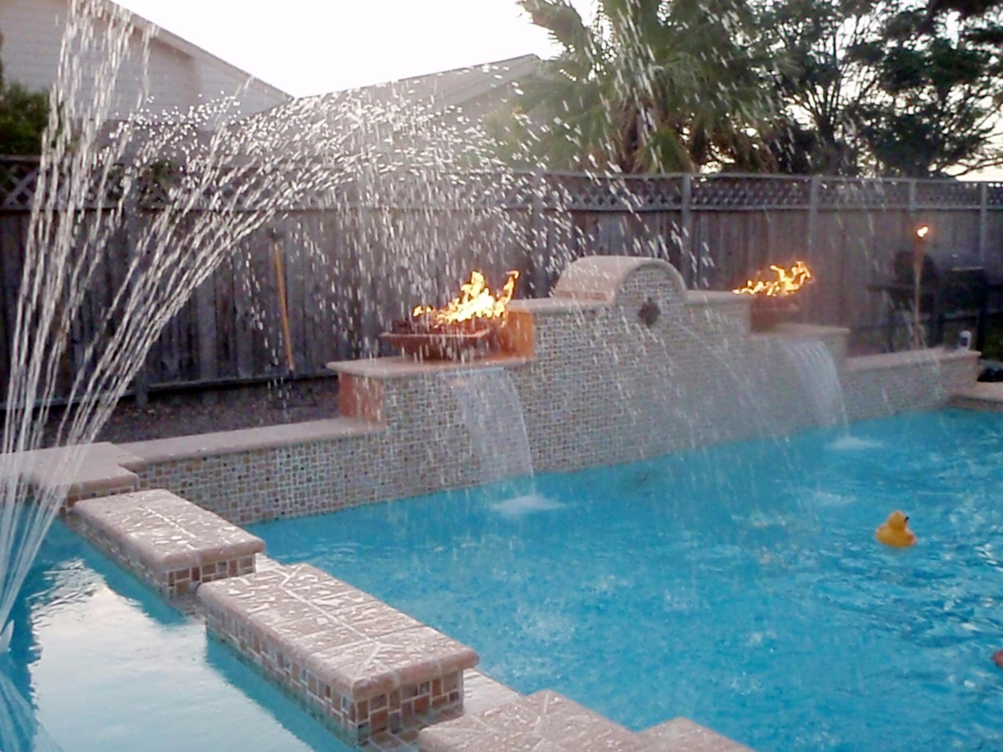 Building Aquatic Memories In Corpus Christi Tx 78418