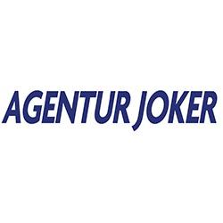 Logo von Agentur Joker Offenbach