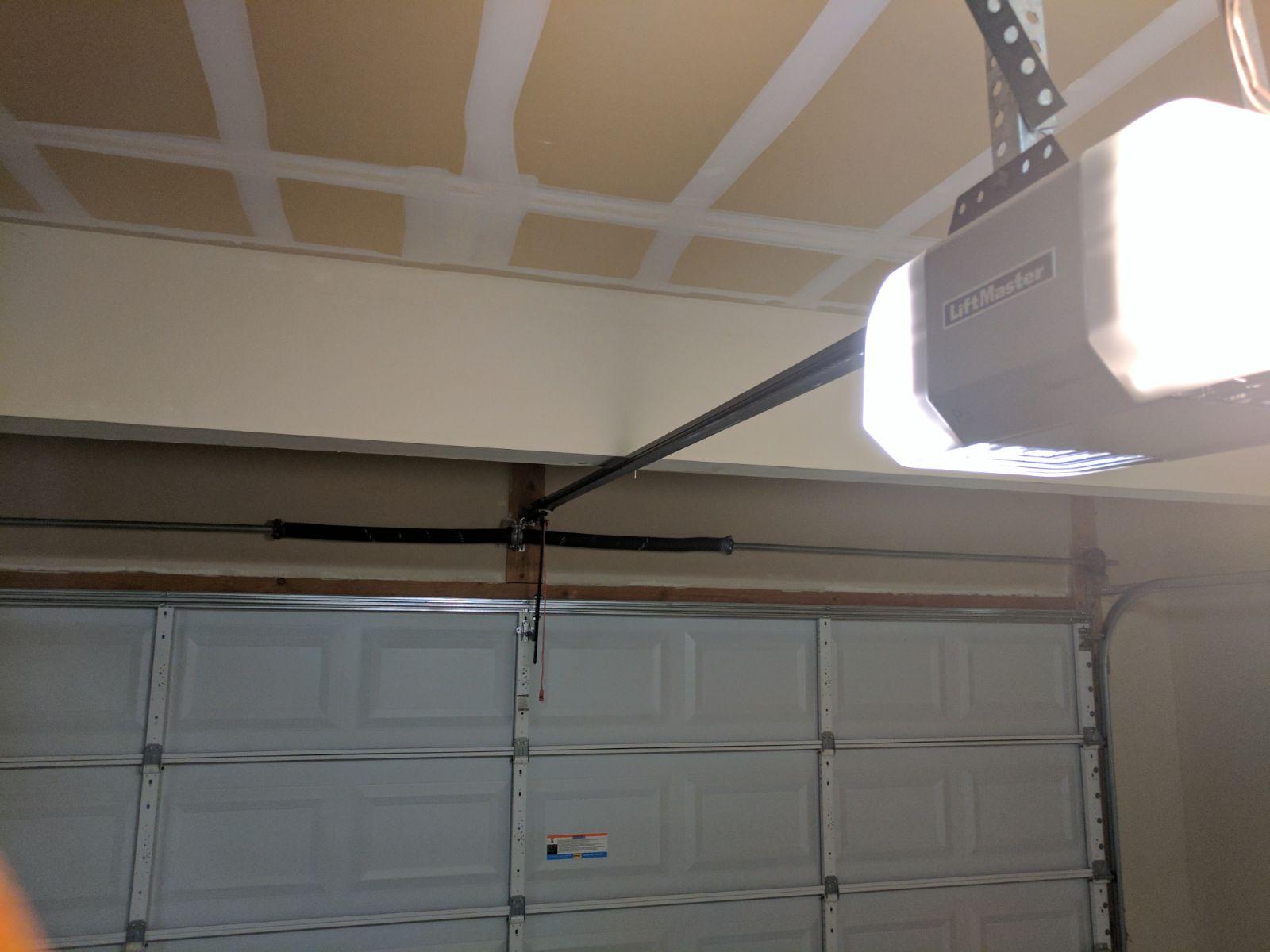 Ps garage door miami miami florida fl for Garage door opener miami fl