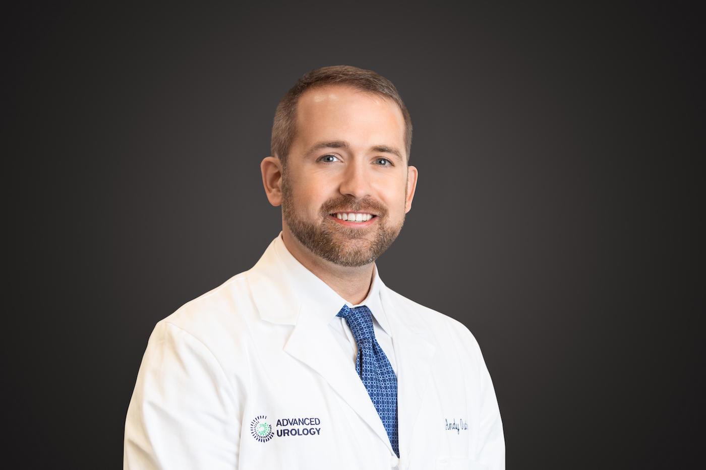 Andy Ostrowski MD