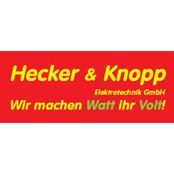 Bild zu Elektrotechnik GmbH Hecker & Knopp in Erkrath