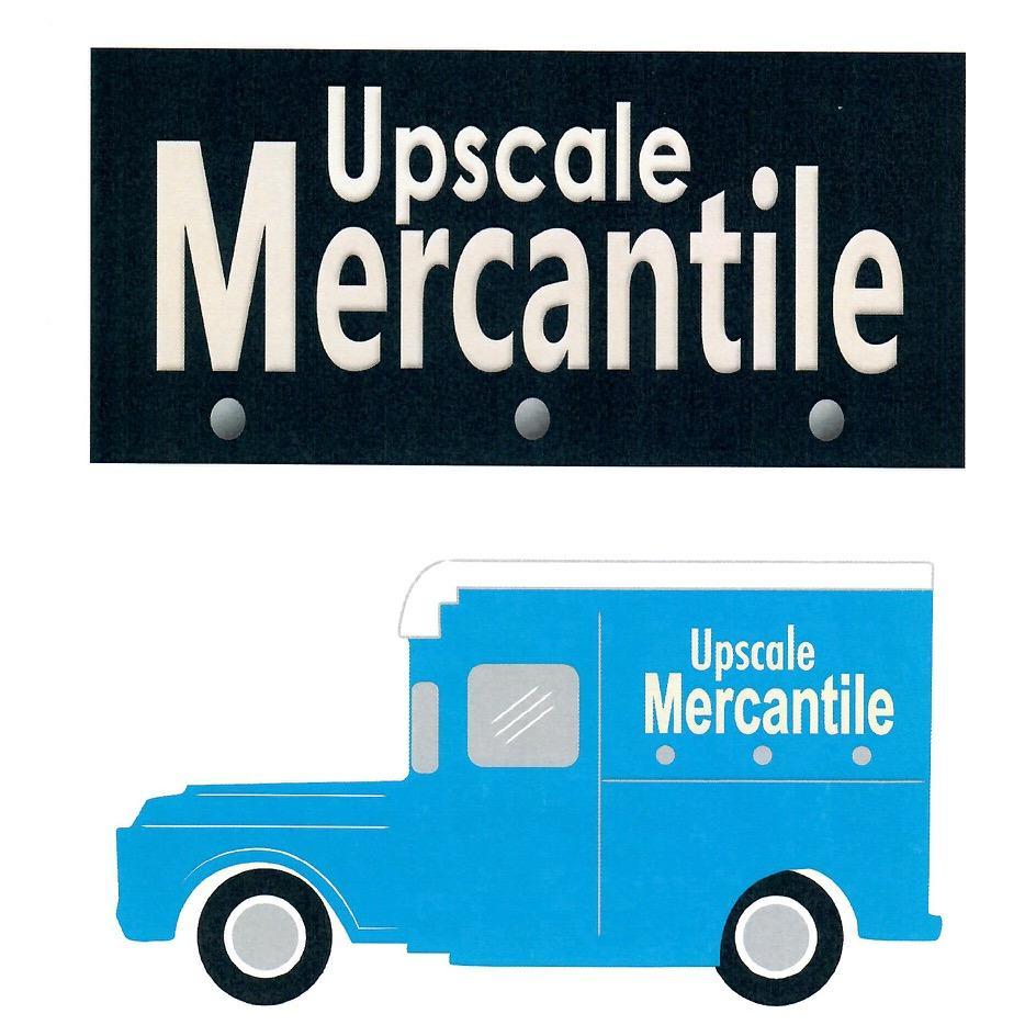 Upscale Mercantile