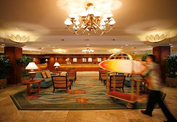 Store Near Marriott Resort And Spa Waikiki