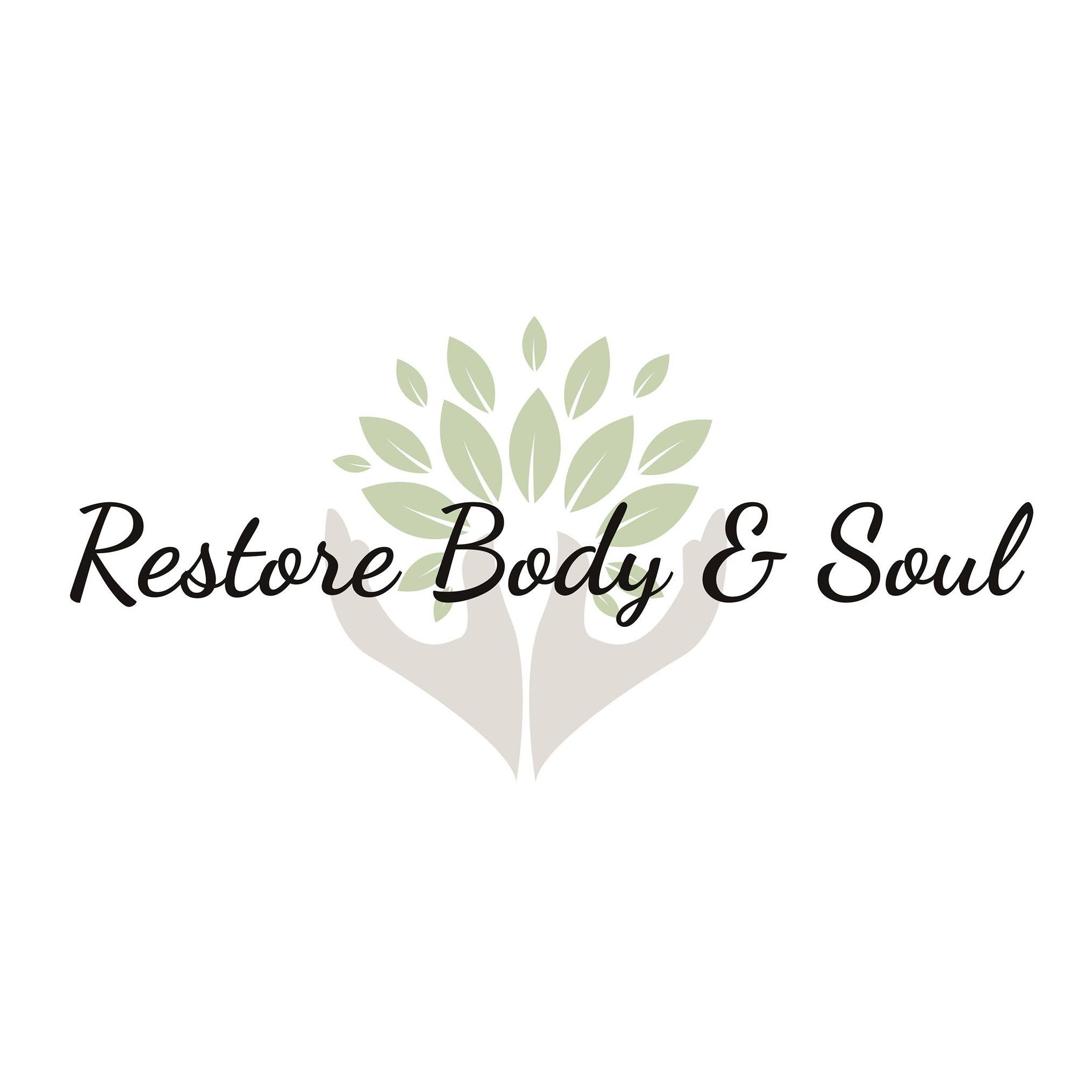 Restore Body and Soul