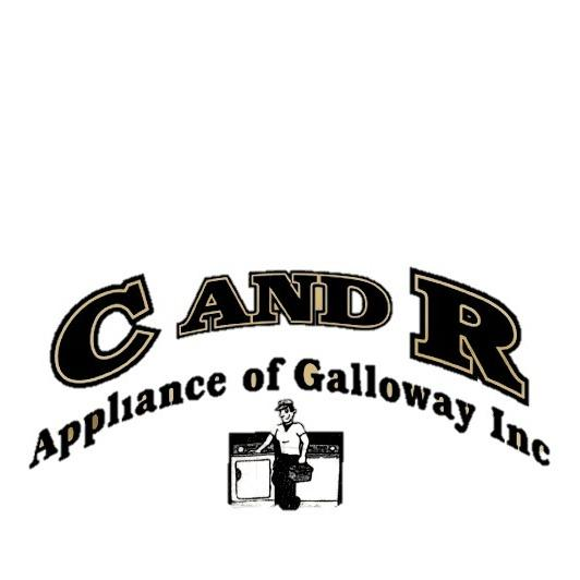 C And R Appliance Of Galloway Inc