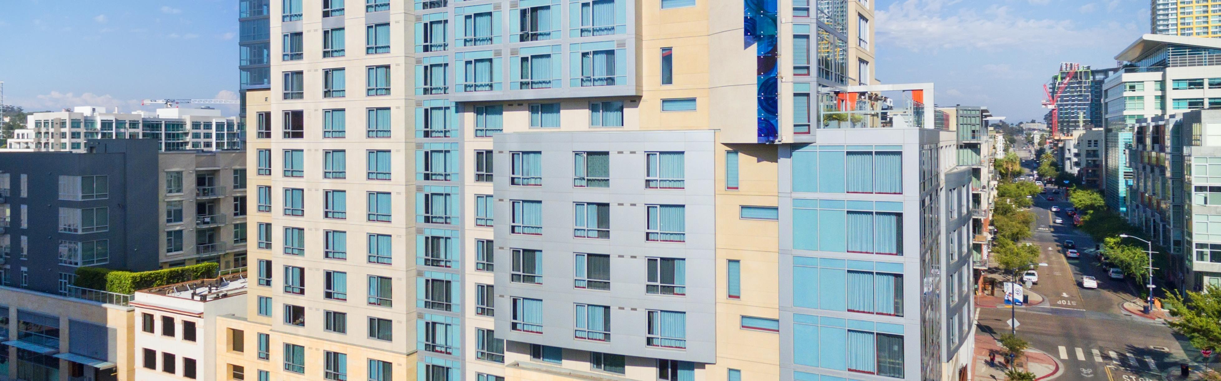 Motels Near Gaslamp San Diego