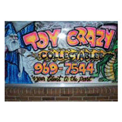 Toy Crazy Collectibles And Video Game Swap Shop