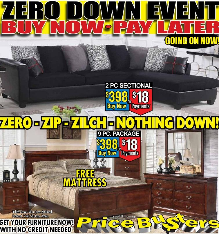 Price Busters Discount Furniture Coupons Near Me In Brooklyn Park 8coupons