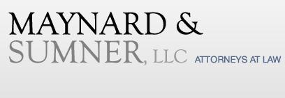 Maynard & Sumner, LLC.