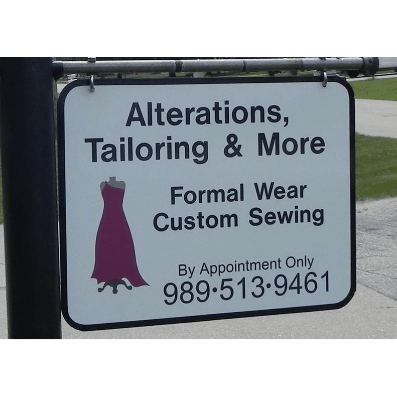 Alterations Tailoring, and More by Betty