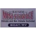 Bayside Mini Storage - Frankford, DE - Marinas & Storage