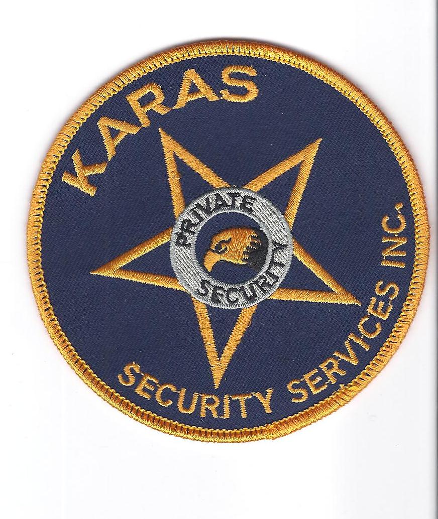 Karas Security Services Inc Los Angeles Ca