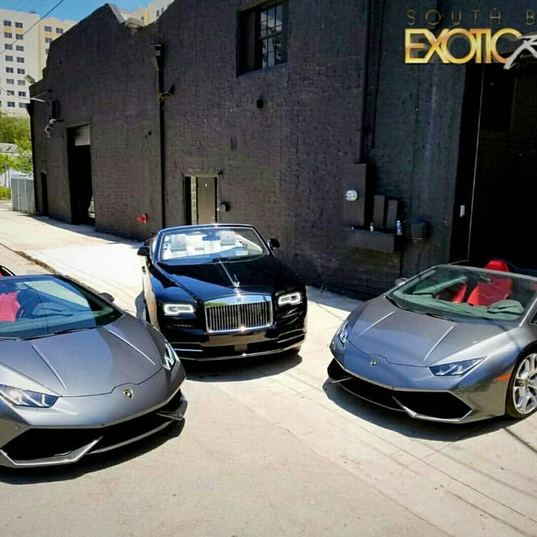 Luxury Rental Cars In Greenville Sc