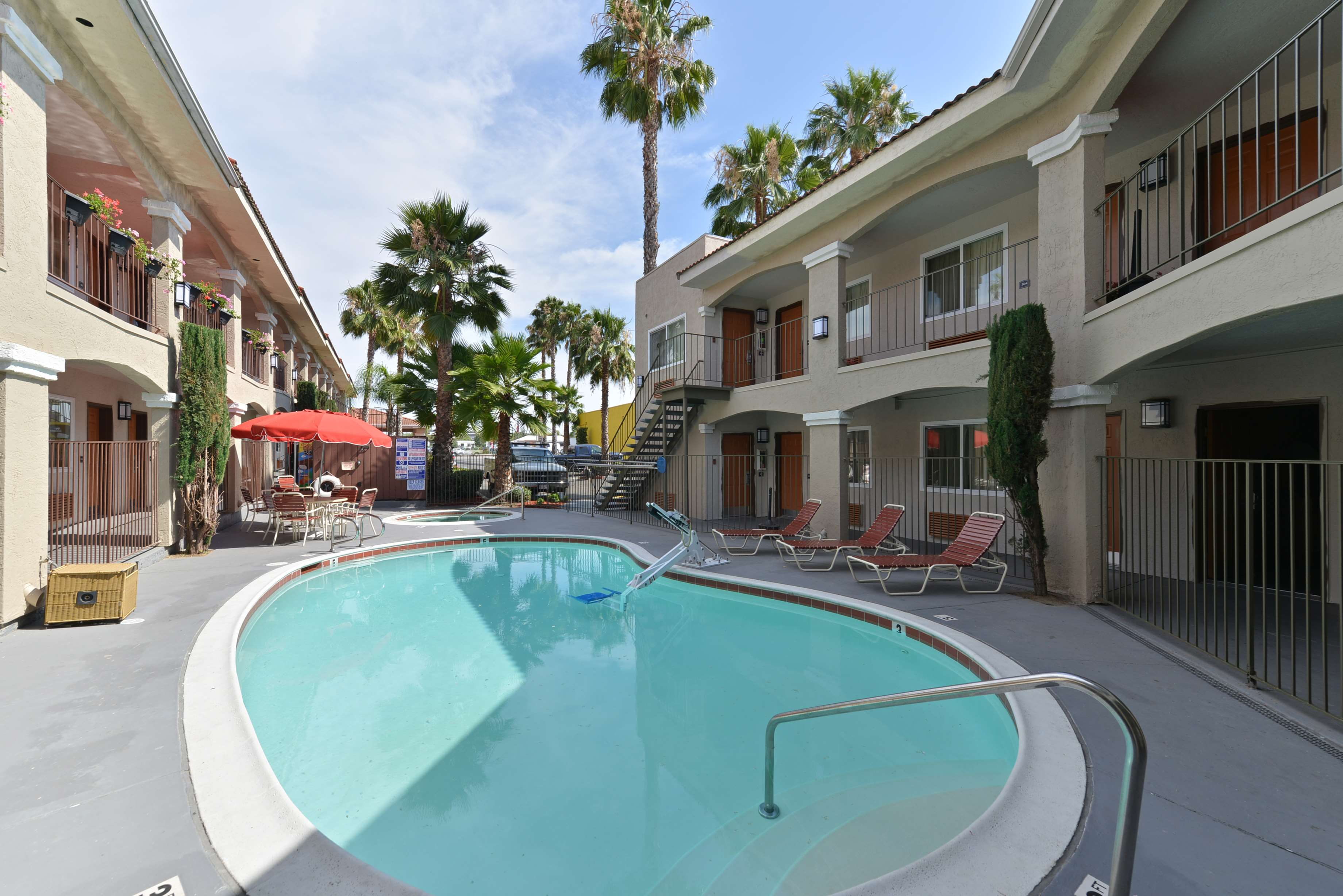 Motels In Santee Ca