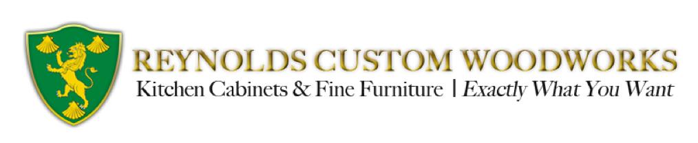 Reynold's Custom Woodworks - WInslow, ME - Cabinet Makers