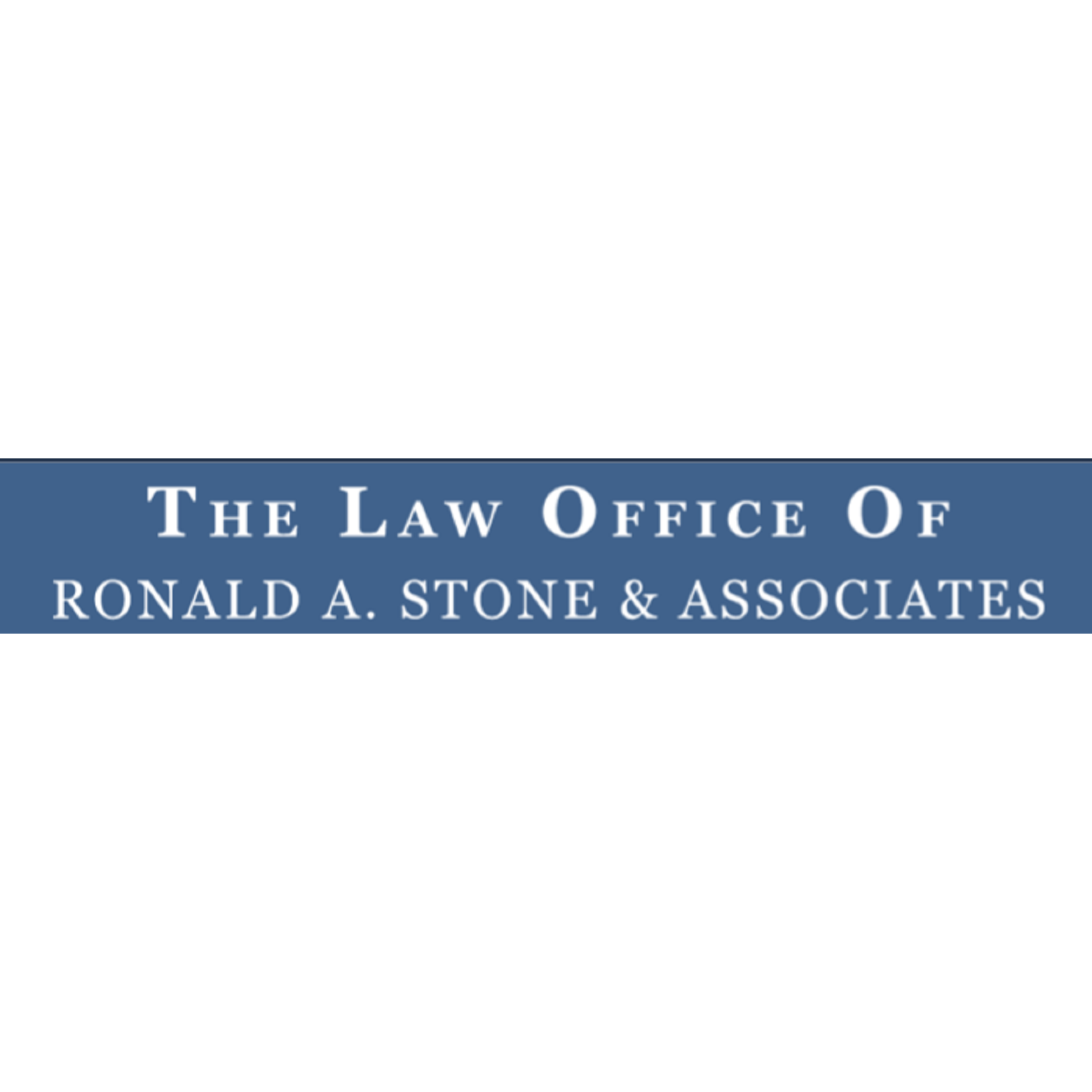 The Law Office of Ronald A. Stone & Associates