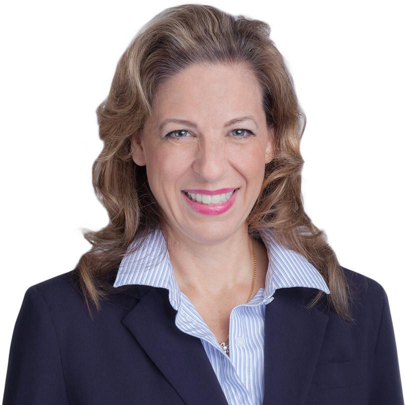 Diana Zschaschel, DDS