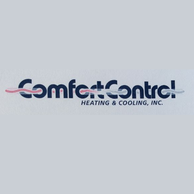Comfort Control Heating & Cooling Inc - Covington, OH - Heating & Air Conditioning