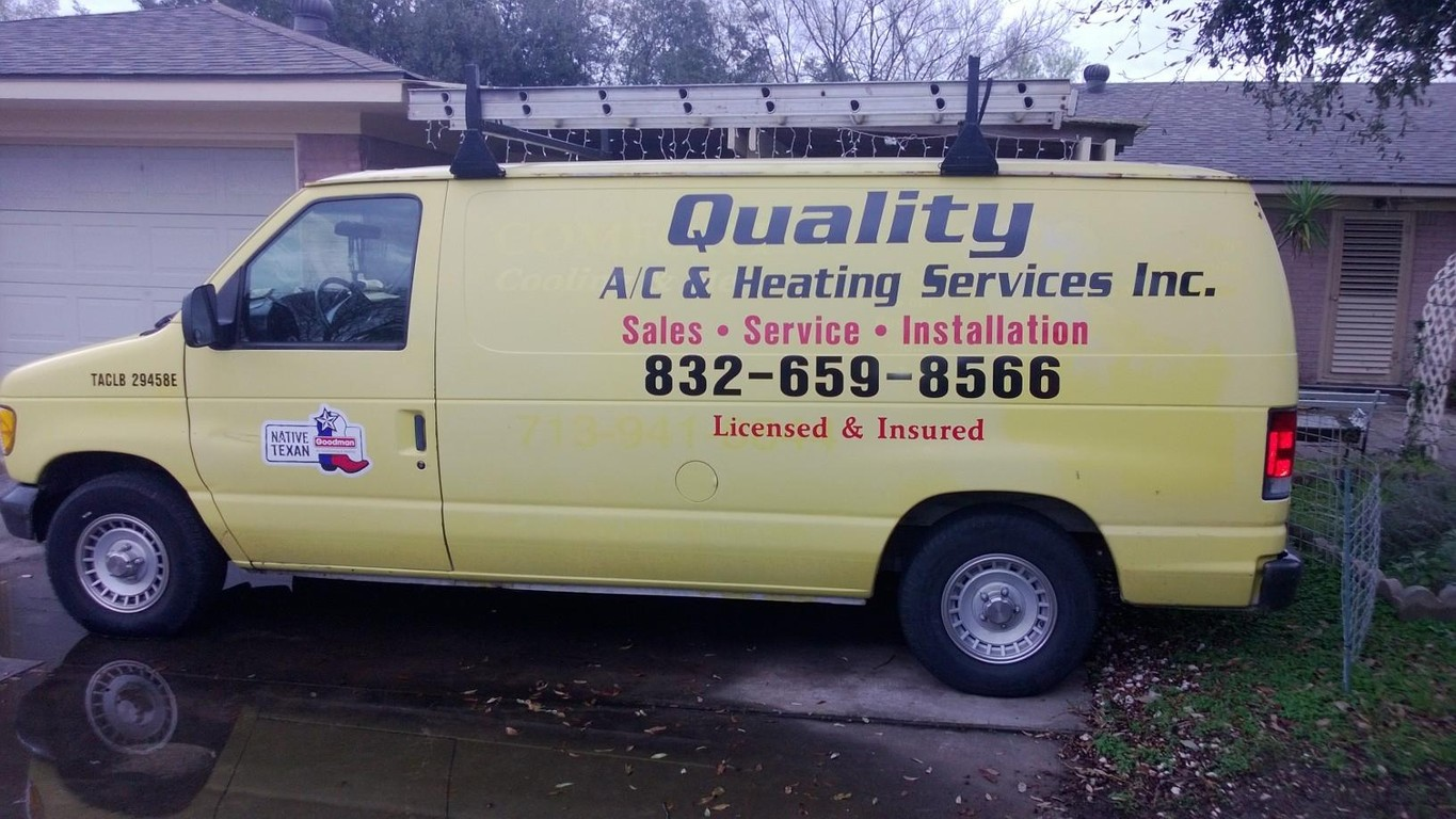 quality ac & heating services inc.