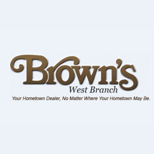 Brown's West Branch Chrysler Dodge Jeep Ram - West Branch, IA - Auto Dealers