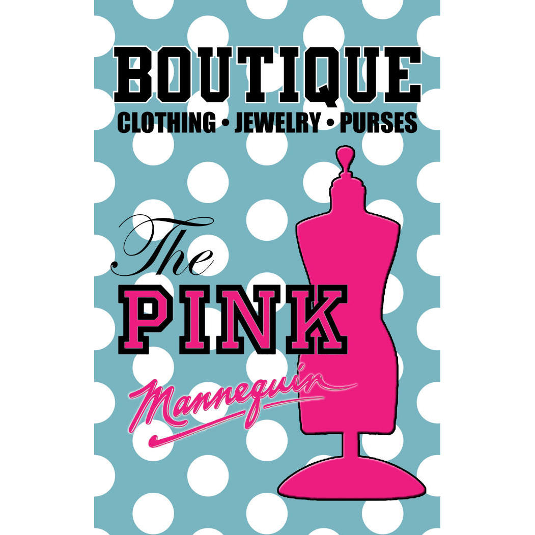 The Pink Mannequin