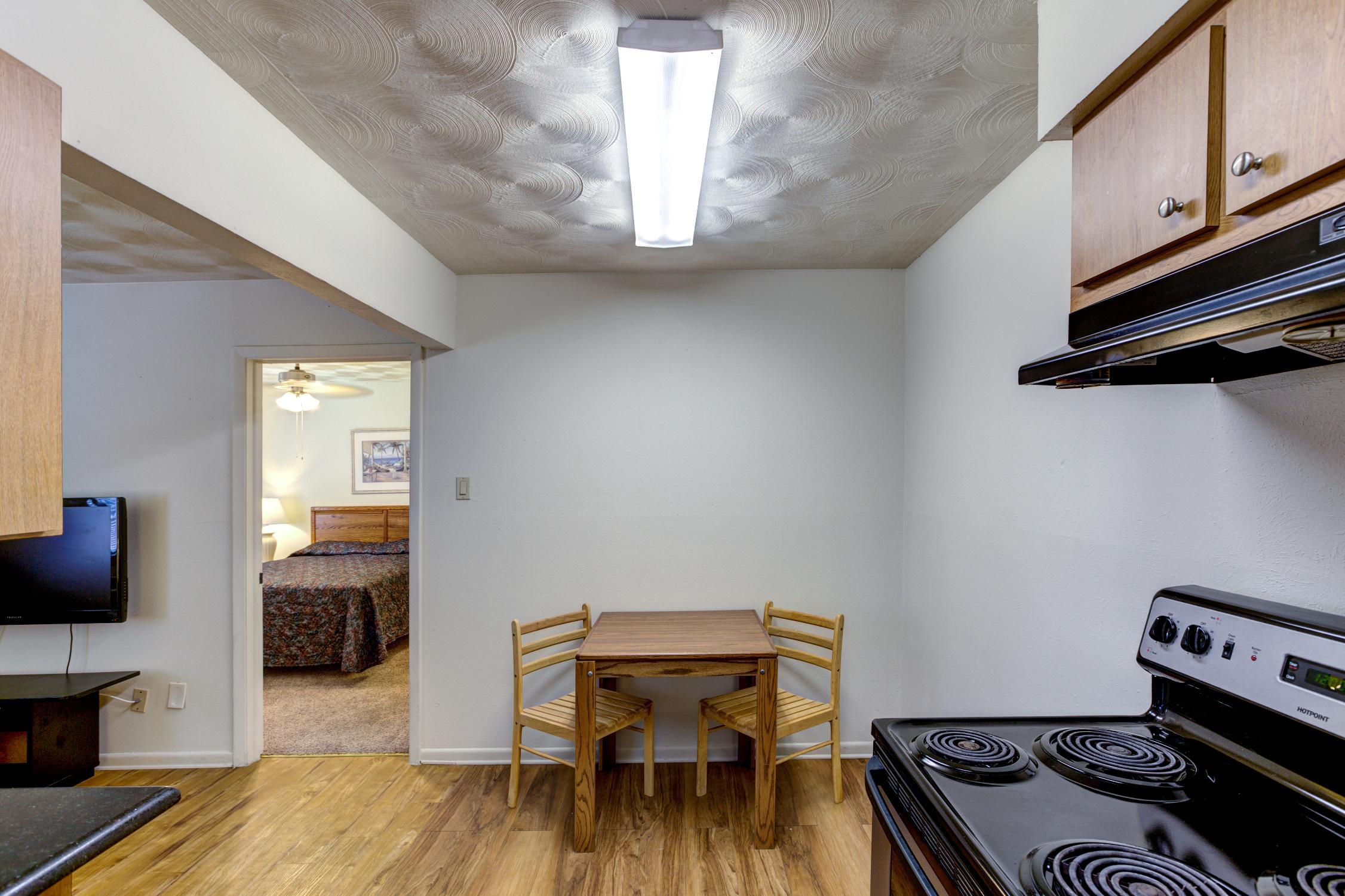 Oakwood Crest Apartments Reviews