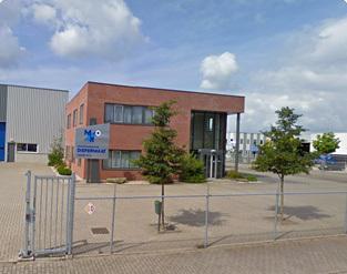 Diepenmaat Machinefabriek Neede BV