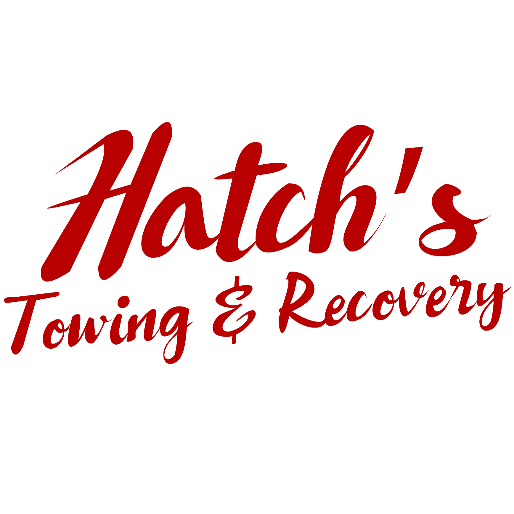 Hatch's Towing & Recovery in Woodville, TX - Woodville, TX 75979 - (409)283-3519 | ShowMeLocal.com