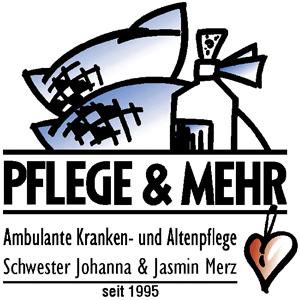 Bild zu Pflege & Mehr Inh. Johanna Merz in Tuningen