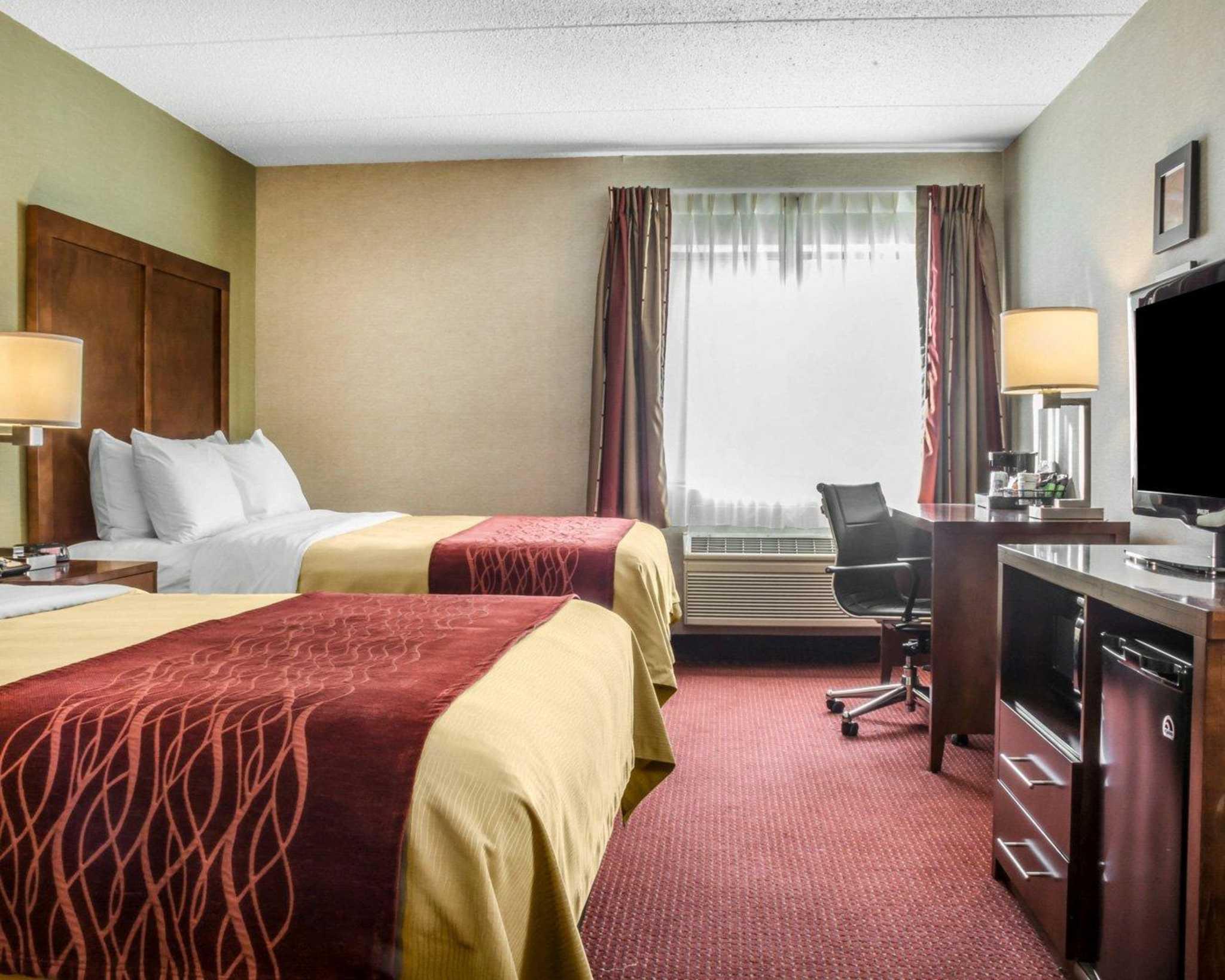 Pet Friendly Hotels Jamestown Ny