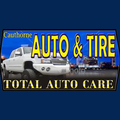 Cauthorne Auto & Tire - Ashland, VA - Tires & Wheel Alignment