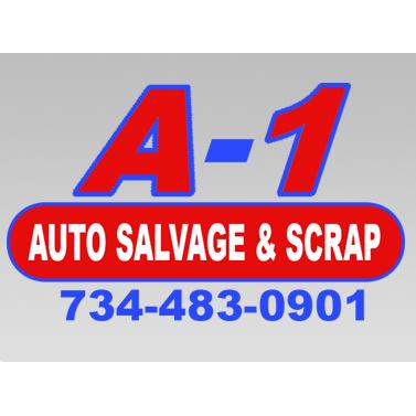 A-1 Auto Salvage & Scrap