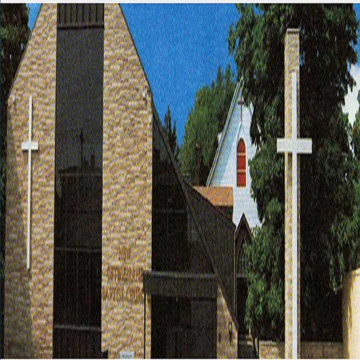 New Gethsemane Baptist Church, Philadelphia Pennsylvania