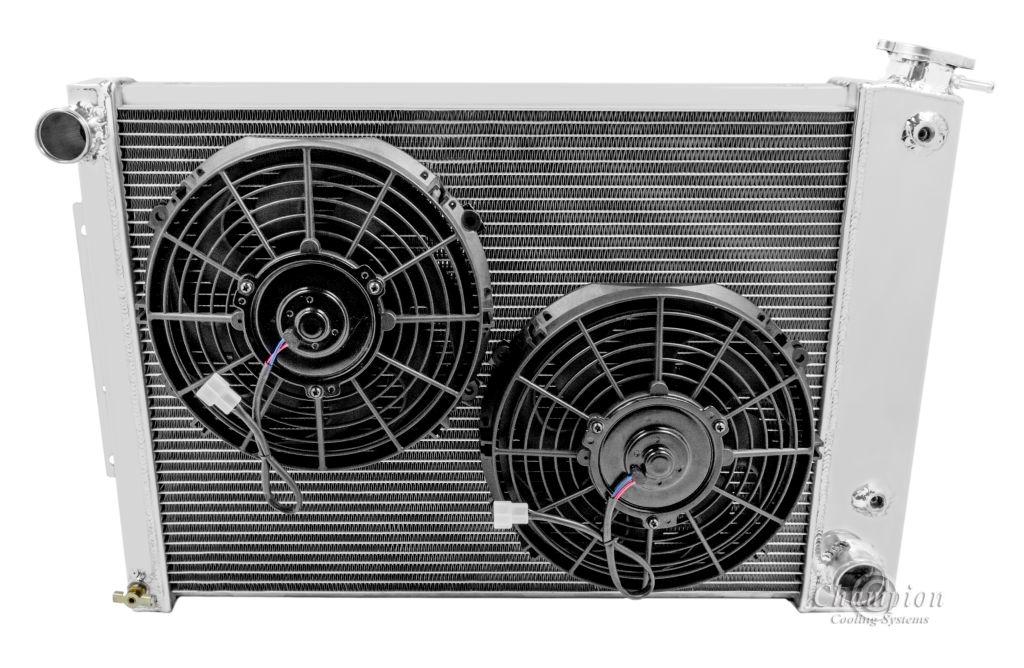 Monster cooling portland oregon or for Electric motor repair portland oregon