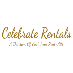 Celebrate Rentals - A Division Of East Tenn Rent-Alls - Johnson City, TN - Tree Services