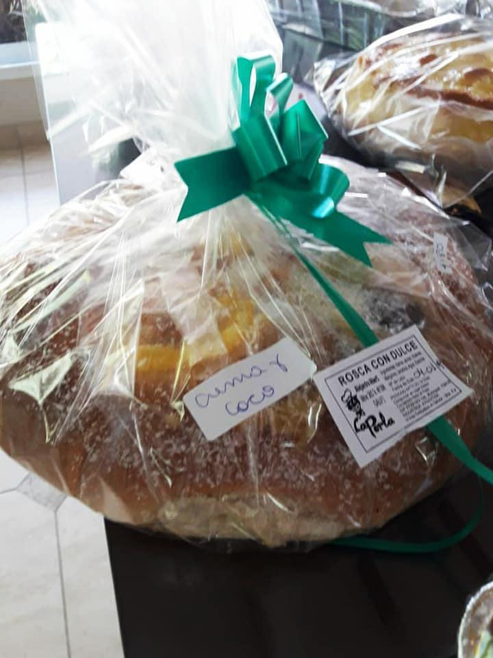 Panaderia Y Confiteria la Perla - Fca de Sandwiches
