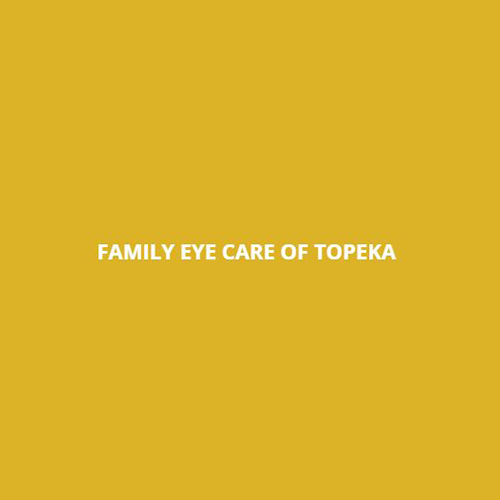 Family Eye Care Of Topeka