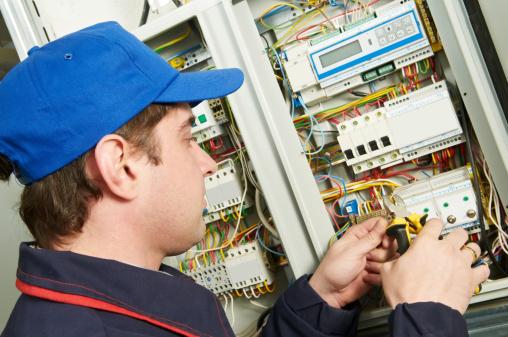 Cap Electrical Inc