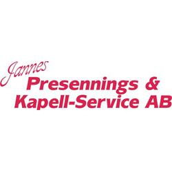 Jannes Presenning- & Kapellservice