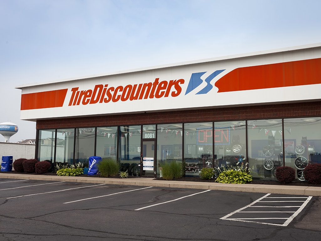 Tire Discounters Coupons near me in Miamisburg | 8coupons