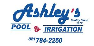 Ashley's Pool and Irrigation
