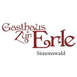 Bild zu Gasthof zur Erle Familie Hornuß in Simonswald