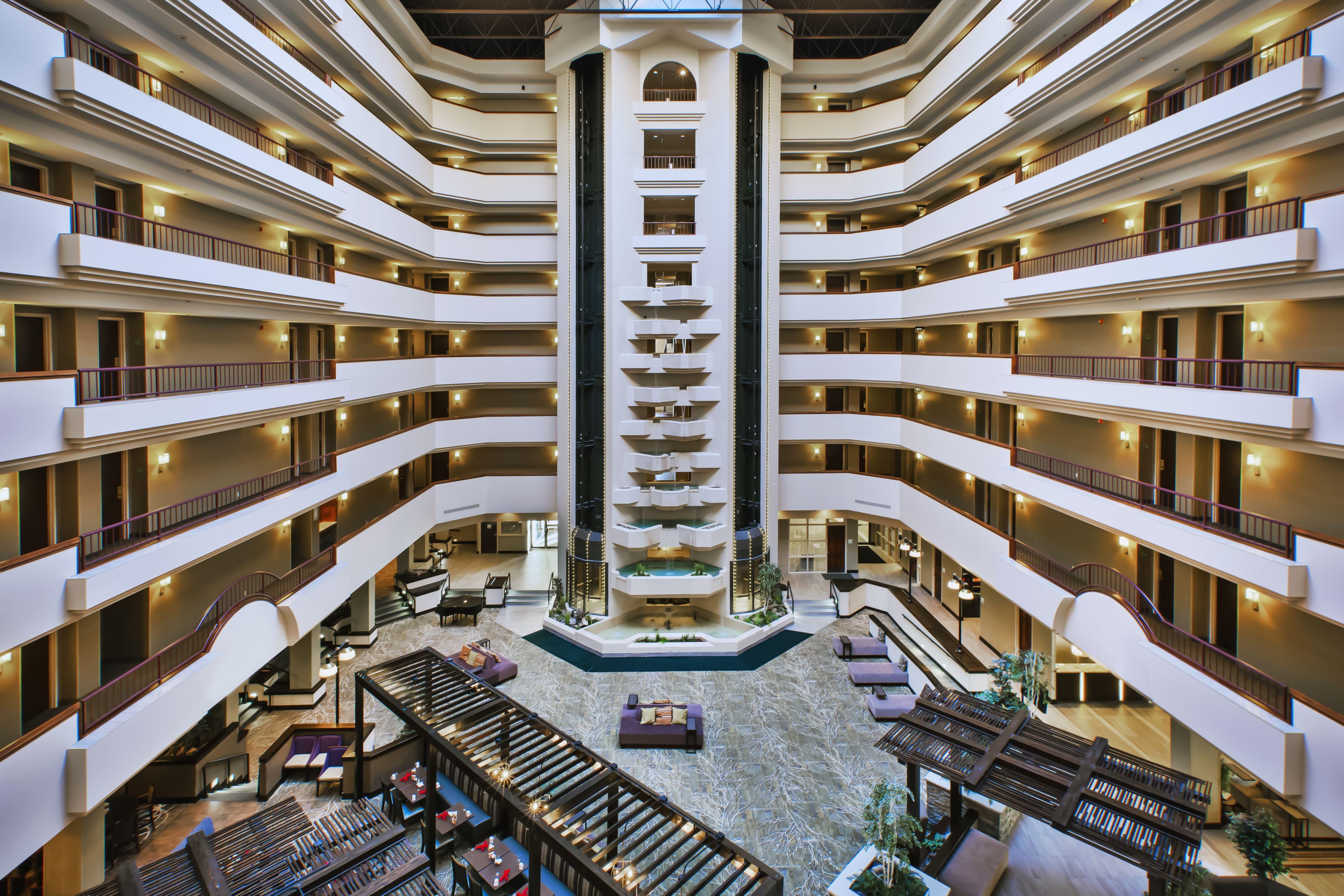 Rushmore Plaza Hotel Rapid City